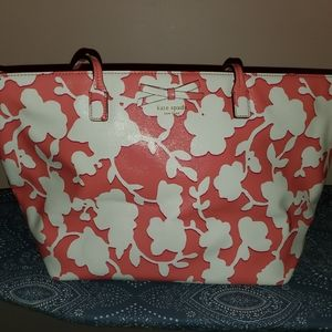 Authentic Kate Spade Purse with Wallet.